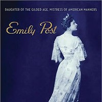 Book Review: Emily Post