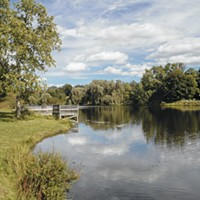 Town and Country: Hopewell Junction, Wappingers Falls, and Pawling