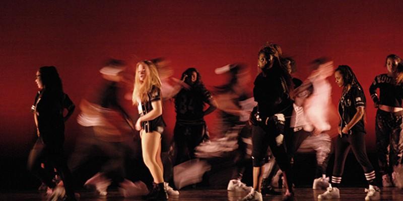 Portfolio: Roy Gumpel Energy Dance Company Roy Gumpel