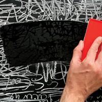 Erasing Clutter