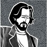 Margie Greve's Digital Portriats Eric Clapton Margie Greve