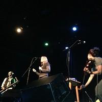 Concert Recap: Joan Osborne & Jill Andrews in Woodstock