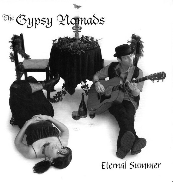 Eternal Summer is a combination of folk styles and moods, but with the artists' individual flair.