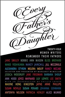 MCPHERSON & COMPANY - Every Father's Daughter anthology