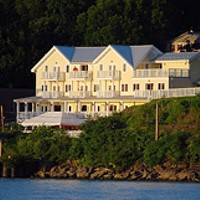 Experience the Rhinecliff!