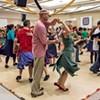 Flurry Festival Blows into Saratoga Springs