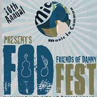 FODfest 2014 Kicks Off This Weekend