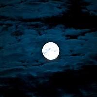 Mercury Retrograde and Big Full Moon