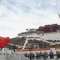 Future of Tibet