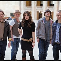 Celtic Music Comes to Albany