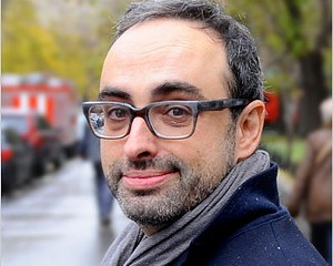 Gary Shteyngart Brings a Little Failure to Vassar