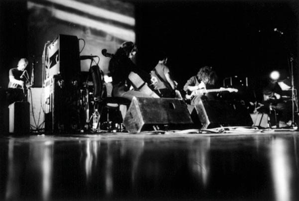 Godspeed You! Black Emperor will play at Basilica Hudson on September 20.