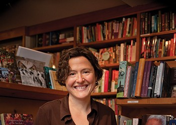 Gretchen Primack's Poems Honor the Voiceless