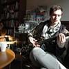 Hudson Guitar Genius Unveils New Record