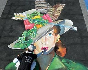 Hudson Valley Chalk Festival Returns