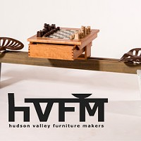 Hudson Valley Furniture Maker's 7th Annual Exhibition and Sale: September 26-28