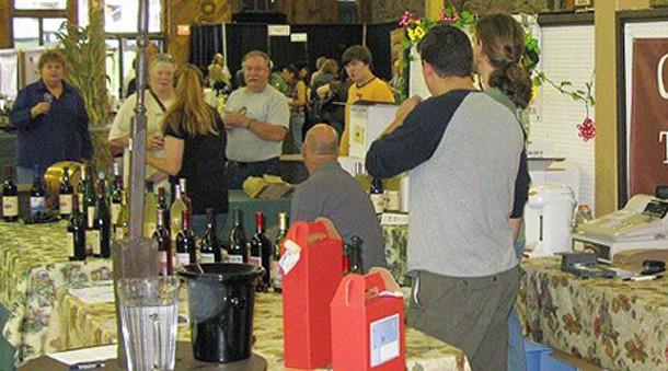 Hunter Mountain Wine & Brew Festival