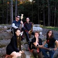 IgniVox Presents: Provincetown meets Woodstock! Zoë Lewis with Sara Lee & Friends