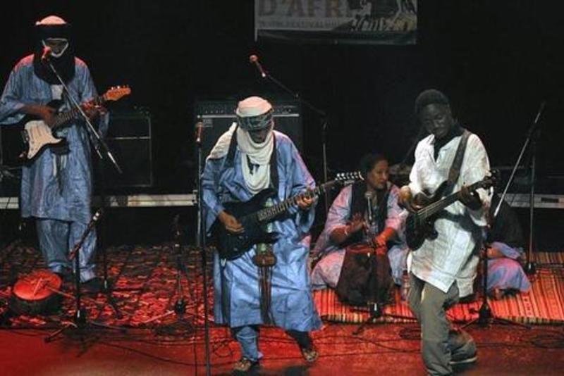 Imharhan Tombouctou