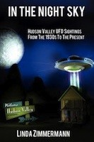 In the Night Sky UFOs in the Hudson Valley