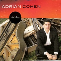 C.D. Review: Adrian Cohen