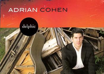 C.D. Review: Adrian Cohen