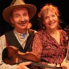 New Year's Fiddle and Dance Weekend