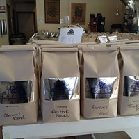 J.B. Peel Coffee Roasting Company: Coffee by the Pound and Aroma
