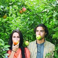 Double Life: Warwick and Orange County