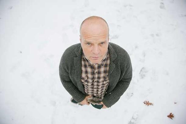 John Medeski - MICHAEL BLOOM