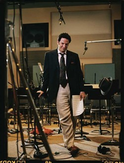John Pizzarelli - IMAGE PROVIDED