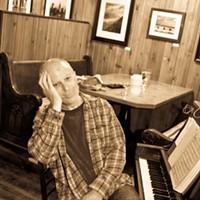 John Simon and the Greater Ellenville Jazz Trio
