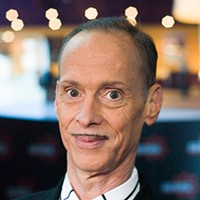 """John Waters: """"This Filthy World, Vol. 2"""""""