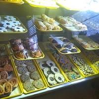 Pine View Bakery in Shokan