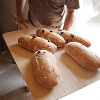 Bread is on the Rise in the Hudson Valley