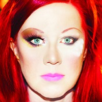 """Kate Pierson Releases """"Mister Sister"""" Video"""