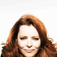 Kathleen Madigan at Eisenhower Hall