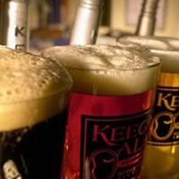 Keegan Ales Tenth-Anniversary Party at Bacchus