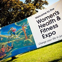 Kingston Gears Up for Women's Health & Fitness Expo on May 4