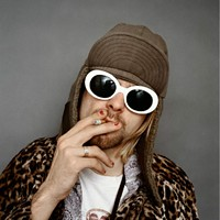 Backstage Pass: Kurt Cobain Before Fame