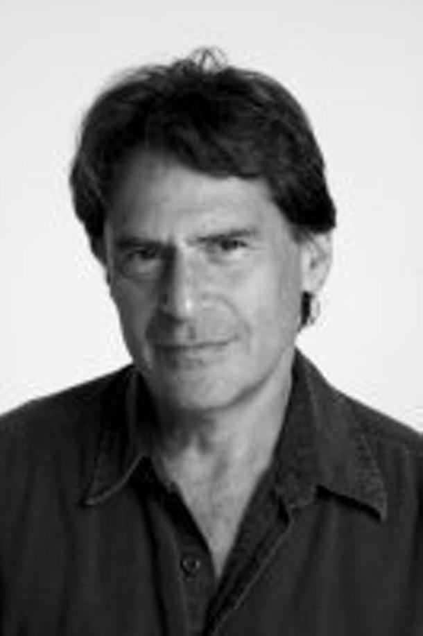 Larry Beinhart. - DION OGUST