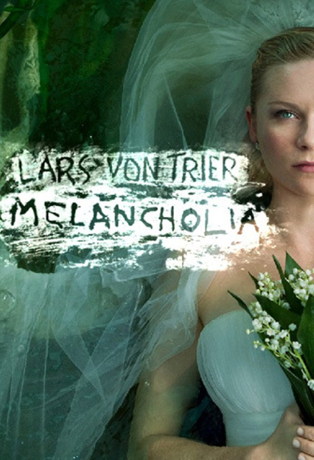 "Lars von Trier's latest film, ""Melancholia,"" will be screened at Film Columbia in Chatham, October 19-23."