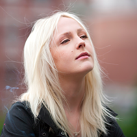 Laura Marling Captivates Woodstock