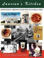 Laurina's Kitchen Generations of Heirloom Recipes