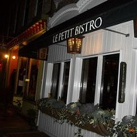 Le Petit Bistro in Rhinebeck: Cozy, romantic & very French