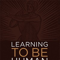 """Learning to be Human"" Book Launch"