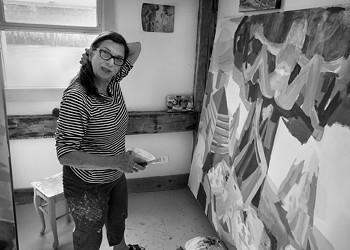 Portfolio: Judith Linhares