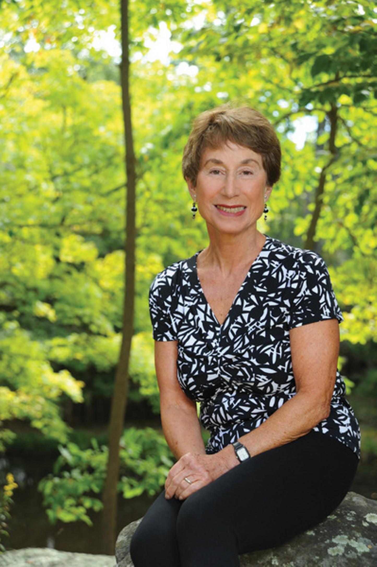 Local Luminary Jane Brody Community Notebook Hudson