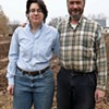 Local Notables: Jay and Polly Armour