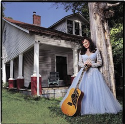 Loretta Lynn plays UPAC on March 4.